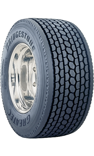 Bridgestone Greatec Drive