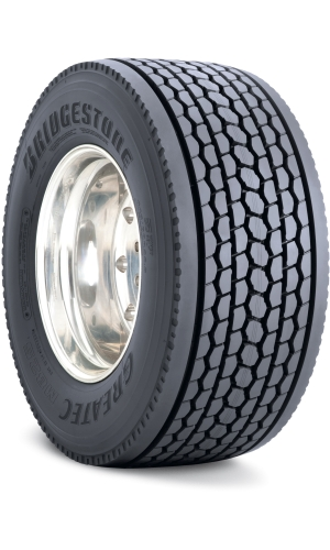 Bridgestone Greatec M825