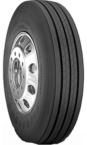 Firestone FS507 Plus