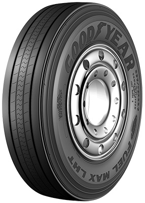 Goodyear Fuel Max LHT