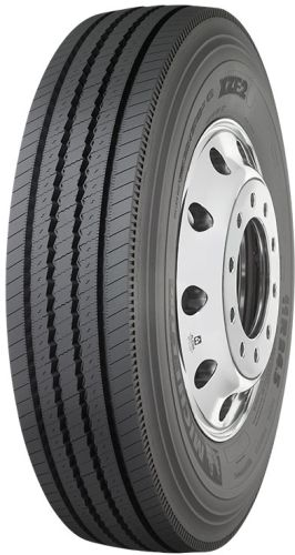 Michelin® XZE 2 Standard Sizes