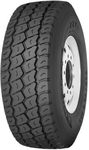 Michelin® XZY 3 Wide Base