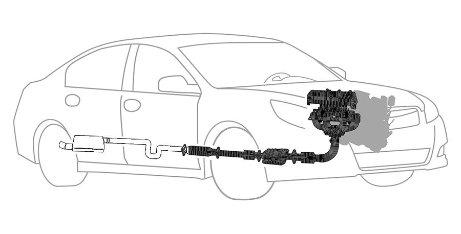 Exhaust System Repair in Edison, NJ | B-C Tire & Complete