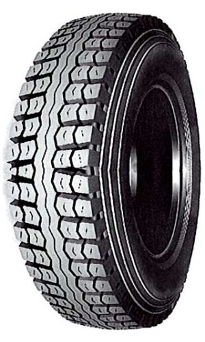 Atlas Tires DRV09 Open Shoulder