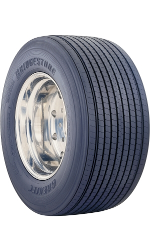 Bridgestone Greatec R125