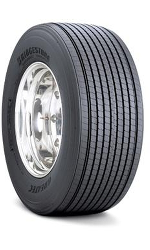 Bridgestone Greatec R125A