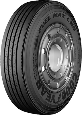 Goodyear Fuel Max LHS