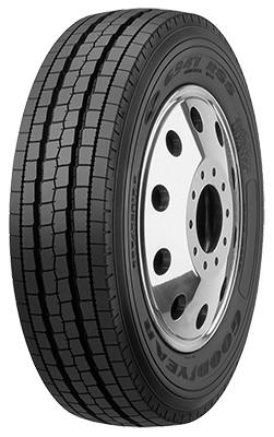 Goodyear G947 RSS Armor Max
