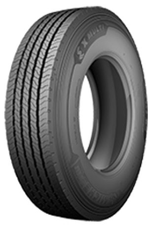 Michelin® X Multi Z