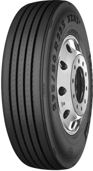 Michelin® XZA3 + EVERTREAD