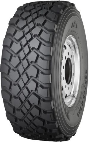 Michelin® XZL Wide Base