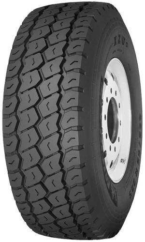 Michelin® XZU S Wide Base